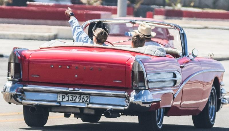 Havana Taxi Prices