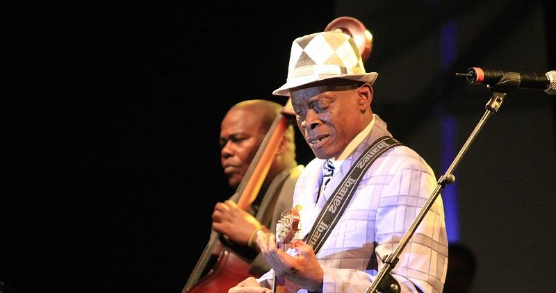 Havana musician