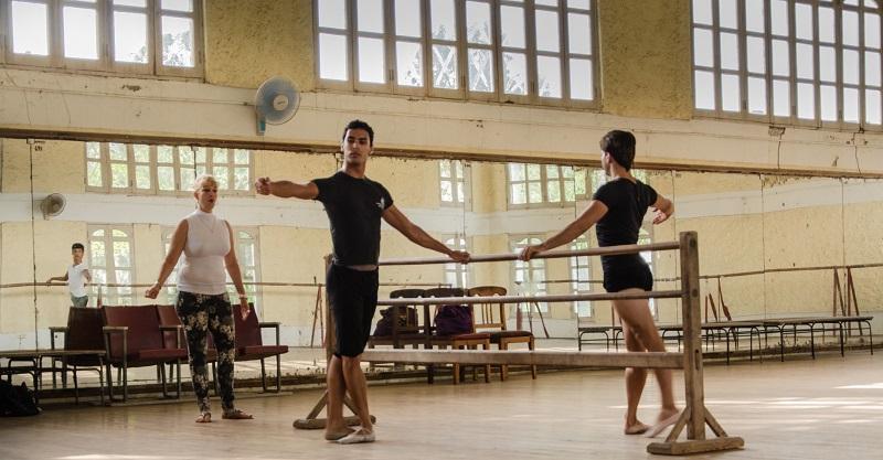 Camaguey Ballet Excursion