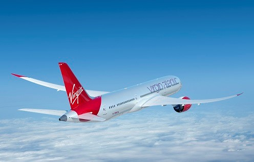 Virgin Atlantic Havana Flights