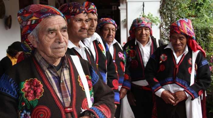 Cofradias of Guatemala