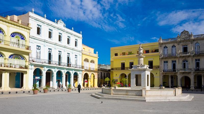 Havana Varadero Holidays