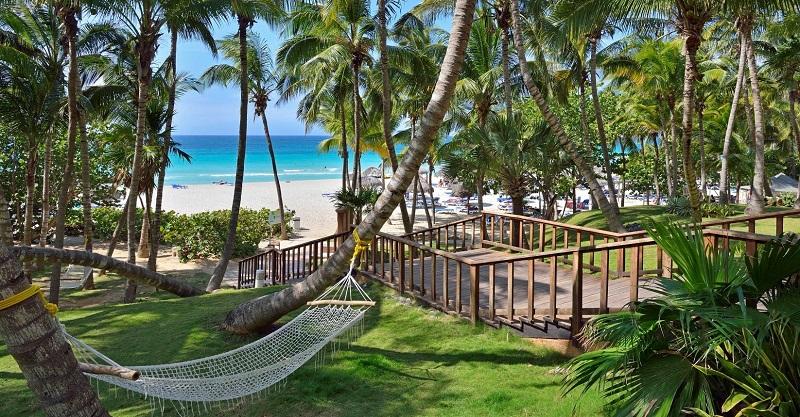 Melia Las Americas Beach Hotel in Varadero